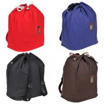 ナイロンリュック 4色 防具袋