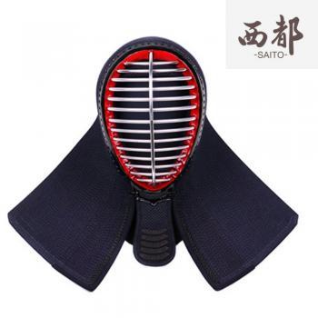 日本剣道具製作所 西都 -SAITO- 6mm刺 面単品