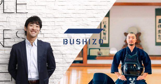 bushizo起業秘話